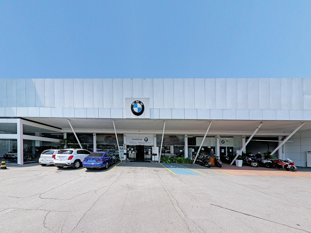 BMW Grand Brasil - Gastão Vidigal SP