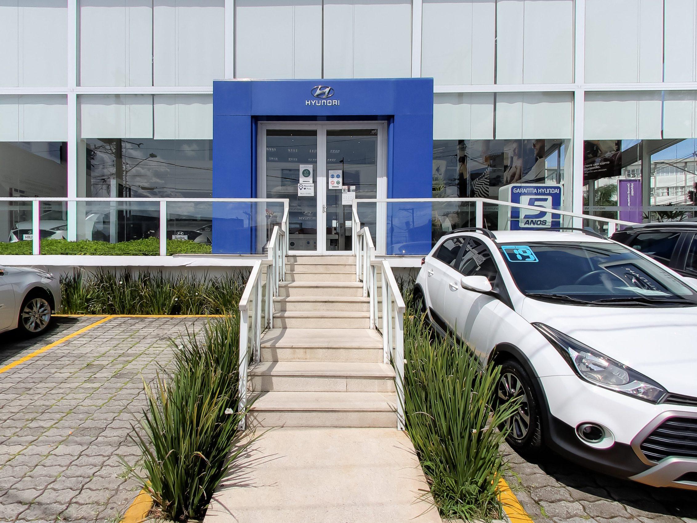 Hyundai HMB Grand Brasil - Guarulhos SP